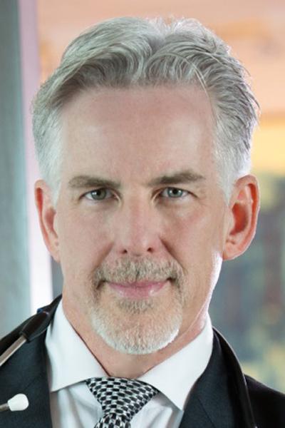 Robert Bristow portrait
