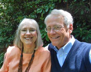 DSCN7750 (ed) Denise & Mark